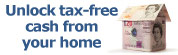 Unlock tax-free cash from your home with Equity Release