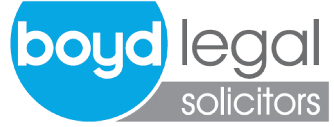 Boyd Legal Solicitors Logo