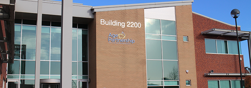 Age Partnership's offices